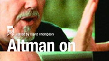 David Ondaatje - Book Reviews - Altman on Altman